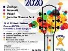 28.6.2020 - koncert v Arpidě České Budějovice