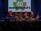 10.11.2018 - Nezmaři & Cop a přátelé v pražské Lucerně