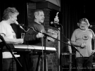 Koncert v ostravském klubu Parník 15.2.2019