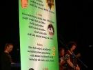 Koncert s Pouty v Pardubicích 28.2.2019