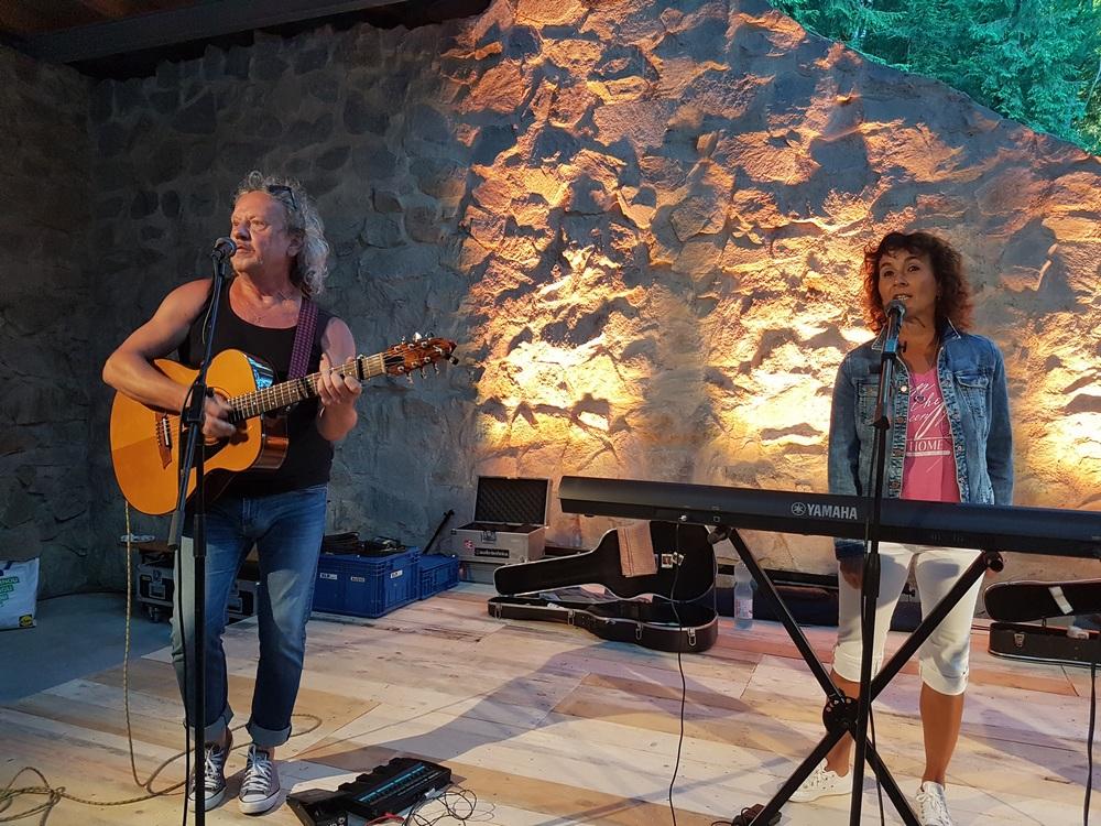 Nezmaři & Kokodák a Vandrband - Folkové zevlování 4.7.2020