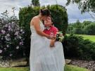 Tonda a Veronika Antonie Hlaváčovi - svatba 18.8.2021