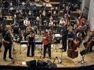 Vánoční koncert s Filharmonií