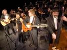 Nezmaři a filharmonický orchestr