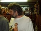 Oslava 25 let - Jim s dvojníkem