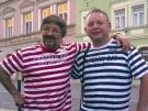 Manager pro severní moravu a zbytek světa M.Sýkora